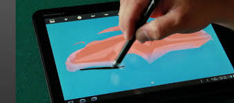 launches sketchbook pro for android honeycomb tablets