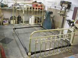 Brass Bed Frames Brass Bed Frame Paint Bed And Shower Excellent Brass Bed Frame