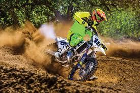 motocrossed cast dirt bike journal 2 stroke mx shootout husky ktm yamaha