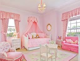bedroom bright pink bedroom with canopy beds 19 cheerful and