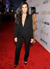 kim and kourtney kardashian step out in style pose with cher at
