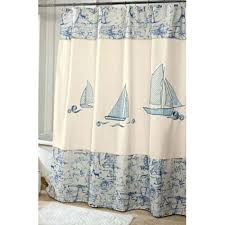 Sailboat Shower Curtains Avanti Shower Curtains Shower Curtains Outlet