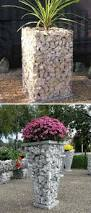 Outdoor Space Ideas 23 Attractive And Practical Gabion Ideas To Enhance Outdoor Space