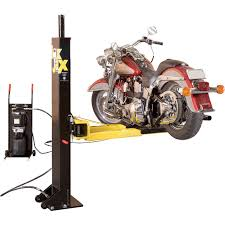 Low Ceiling 2 Post Lift by Free Shipping U2014 Dannmar Maxjax Portable 2 Post Truck And Car Lift