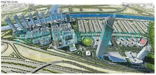 mbr city sobha hartland floor plans justproperty com