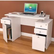 Writing Desk Accessories by Inval Computer Desk Es 3203