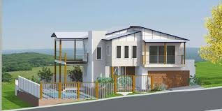 Sloping House Plans 37 Best Sloping Lot House Plans Images On Pinterest Home Design