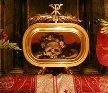 saint valentine wikipedia