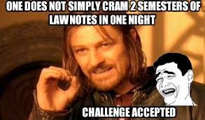 Contract Law Meme - contract law exam meme law best of the funny meme