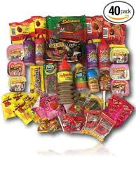 where to buy mexican candy mexican candy variety care package by athomeplus 40