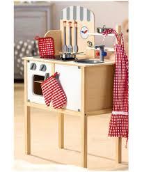 kinder spiel küche kinder spielküche echtholz batteriebetrieben ca 55 x 35 x
