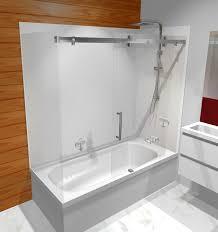 bath shower doors new zealand