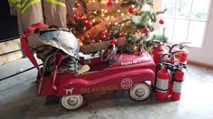 arbor house lane christmas for my fireman