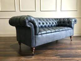 Second Hand Leather Sofas Sale Ebay Brown Leather Chesterfield Sofa Bed And Chair White For Sale