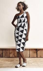 one shoulder midi silk dress black u0026 white jazzy jeff u2013 studio