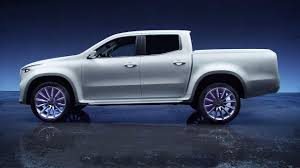 mercedes 6 wheel pickup mercedes x class pickup concept magnificent youtube
