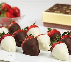 White Chocolate Covered Strawberry Box 128 Best My Job Images On Pinterest Fruits Basket Fruit Gifts