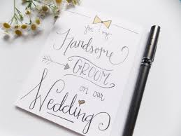 To My Groom On Our Wedding Day Card 27 Best Greeting Cards All About Love Images On Pinterest