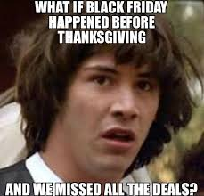 target black friday meme deals of the week early black friday edition