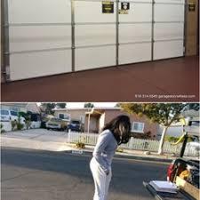 Lill Overhead Doors Garage Doors 4 Less 115 Photos 32 Reviews Garage Door