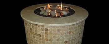 Gaslight Firepit Gaslight Firepit Gas Lights Pits Glass Bowls