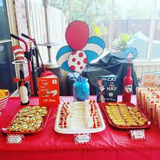 dr seuss birthday party ideas diy dr seuss 1st birthday party project nursery