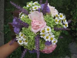 a flower you shouldn t diy wedding bouquet using garden flowers for free nature crafty