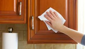 how do you clean kitchen cabinets without removing the finish kitchen cabinets cleaning cabinets wood cabinets cleaning