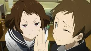 Gay Porn Memes - satoshi are you gay signposts and hyouka s resident database
