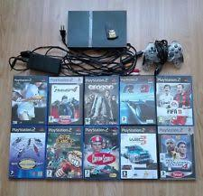 imagenes de juegos originales de ps2 consolas de videojuegos playstation 2 slim sony playstation 2 ebay