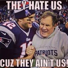 Funny New England Patriots Memes - deflategate funny memes