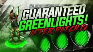 custom jump shot stop green lights patch 12