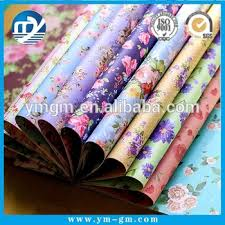 types of gift wrapping paper roll wrapping gift paper