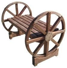 samsgazebos 30 inch japanense wooden water wheel free standing