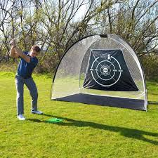 golf practice net driving net backyard range best golf driving