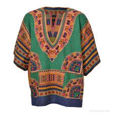 dashiki sweater stonewashed dashiki shirt green on sale for 17 99 at hippie shop