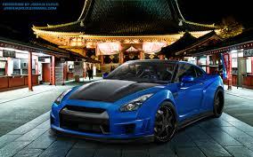 Nissan Gtr Blue - blue nissan gt r cars and bikes pinterest nissan nissan gt