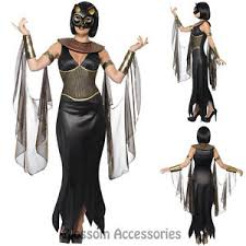 Roman Goddess Halloween Costume Cl569 Bastet Egyptian Cat Goddess Roman Halloween Cleopatra