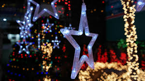 Christmas Decoration Star Lights by Free Images Light Night Star Atmosphere Desktop Holiday