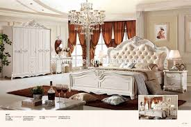 Empire Style Interior French Empire Style Furniture King Size Bedroom Furniture White 4