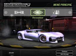 citroen concept need for speed underground 2 citroen concept gt nfscars