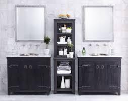 British Bathroom Inspiring Cabinets To Go Bathroom Vanities From Wood Plank