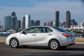 what gas mileage does a toyota corolla get 2016 toyota corolla review ratings edmunds