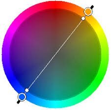 opposite colours color wheel pro color theory basics