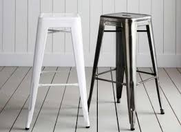 Industrial Metal Kitchen Chairs Bar Enticing Stupendous Counter Bar Stools With Arms And Back In