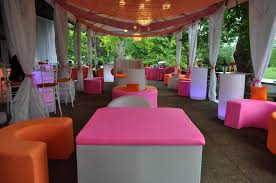 table and chair rentals nyc we bring the entertainment to you