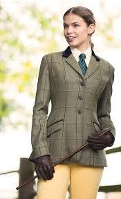tweed jacket gains popularity