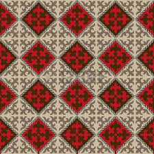 seamless pattern scarf background with the kyrgyz kazakh