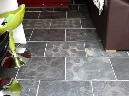 tiles how to fix seal to avoid discolouration