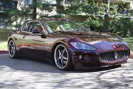 lowered cars spacer and suspension options on gt s maserati forum